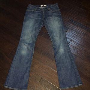 Paper denim & cloth Bridgette low rise jeans 27
